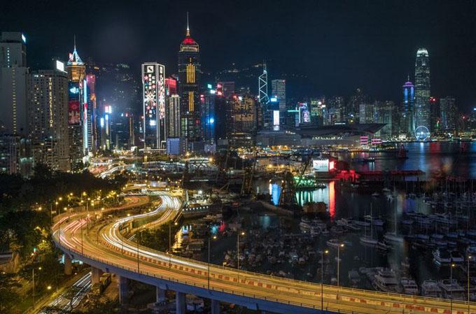 China inaugurará puente más largo del mundo la semana próxima