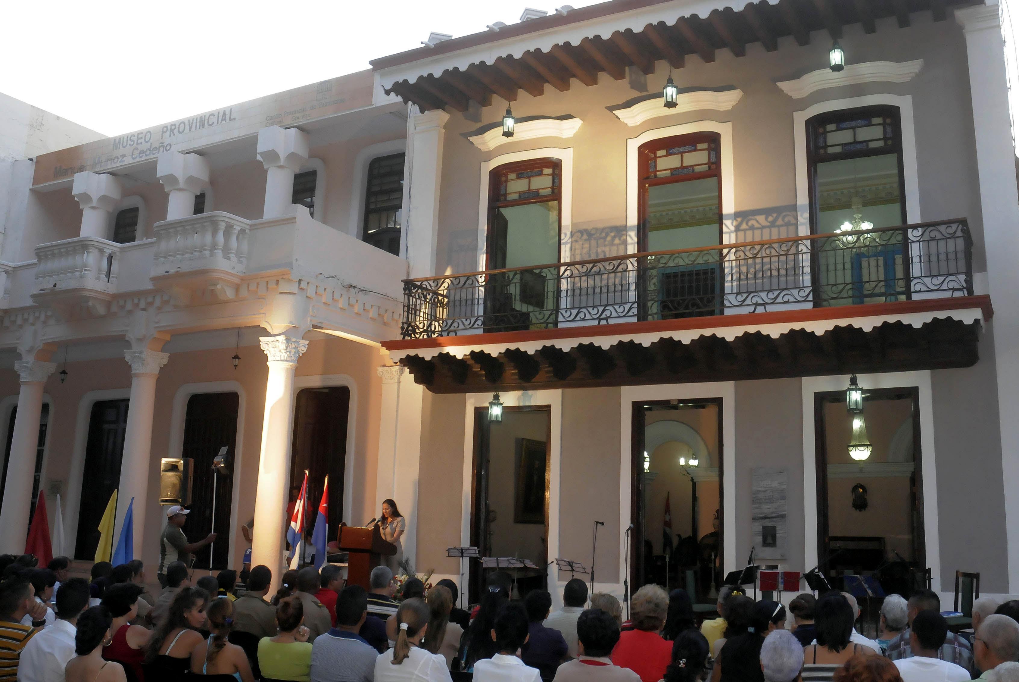 Celebrarán congreso provincial de historia