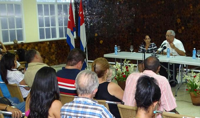 Dedicarán el Crisol de la Nacionalidad Cubana a guerras independentistas