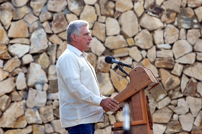 Cuba enfrenta iguales desafíos que hace 150 años, advierte Díaz-Canel (+ audio, fotos y videos)