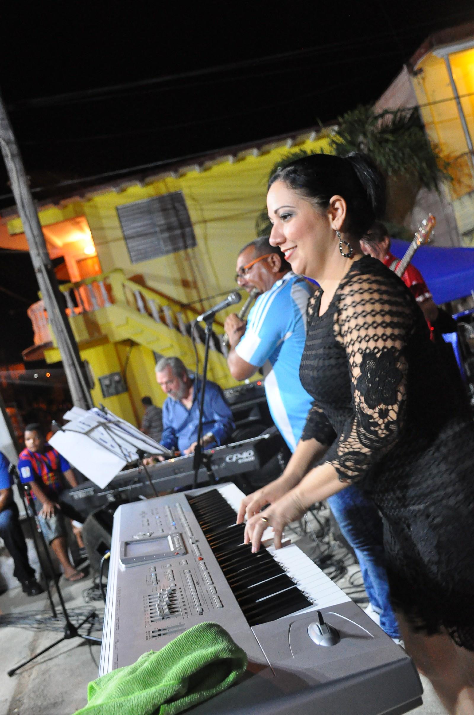 Original agasajo a gesta independentista de Cuba (+ fotos)