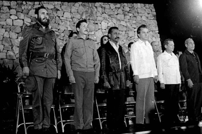 De las armas a la resistencia, bosquejo de la nación cubana (+ video)