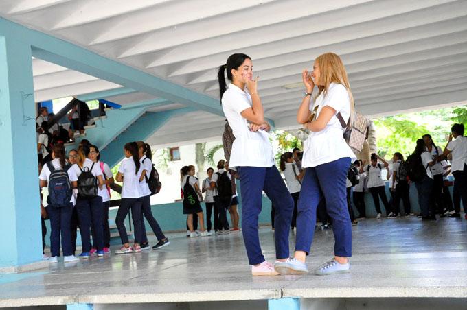 Cuba: carreras de ciclo corto comienzan el 8 de octubre