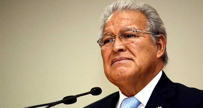 Salvadoran President to arrive in Cuba Today