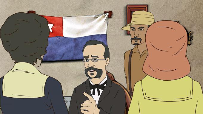 Entre cine y cubanía (+ fotos)