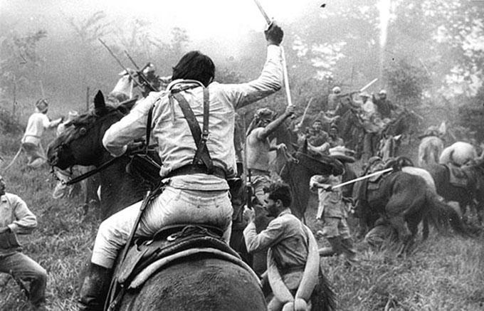 Rememoran en Yara primera acción bélica del Ejército Libertador (+ fotos y videos)
