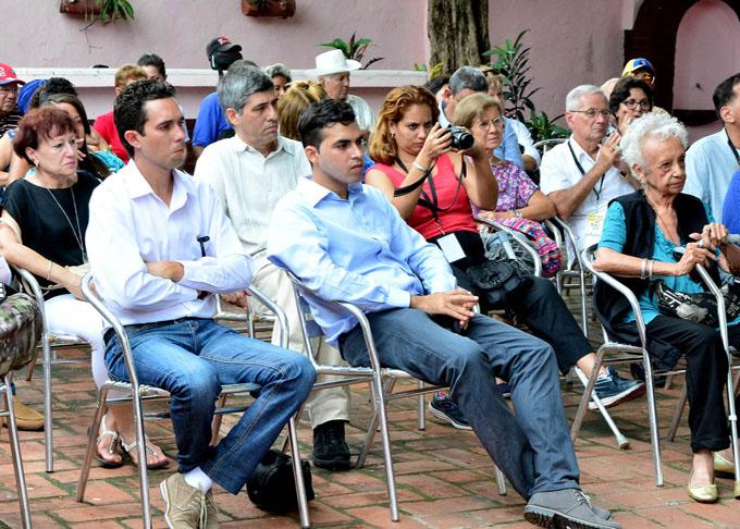 Celebran encuentro de red de ciudades patrimoniales en Bayamo (+ fotos)
