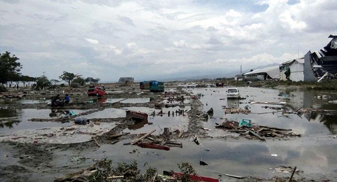 Miles de personas precisan ayuda urgente en Indonesia, según la ONU (+ videos)