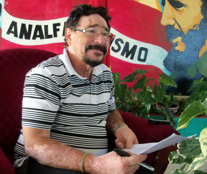 Sesiona en Bayamo taller nacional de Español-Literatura en  preuniversitario
