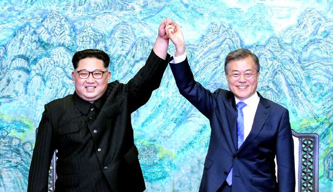 Darán seguimiento en Pyongyang a acuerdos entre líderes coreanos