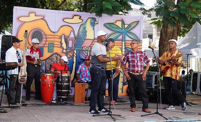 La música protagonista de nuestras raíces en La Ollá (+ fotos y videos)