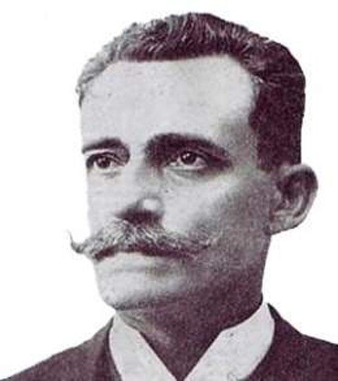 Guerras cubanas de independencia unen a Serafín Sánchez y Martí