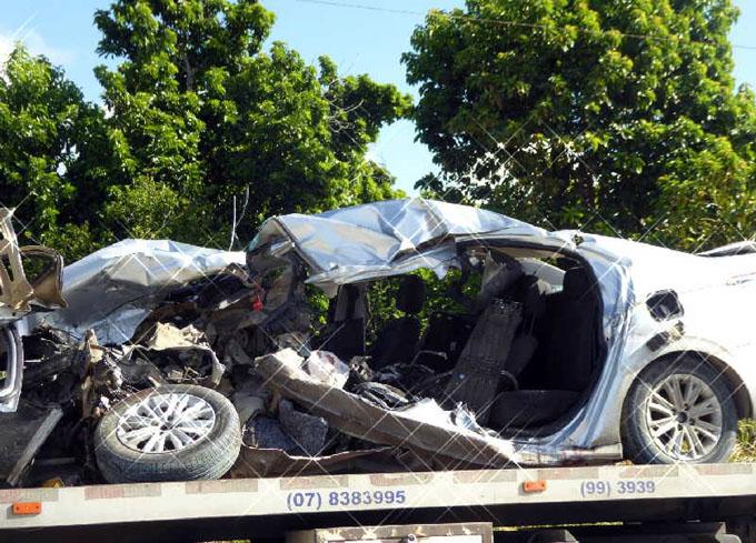 Cuatro fallecidos en accidente de tránsito en Sancti Spíritus