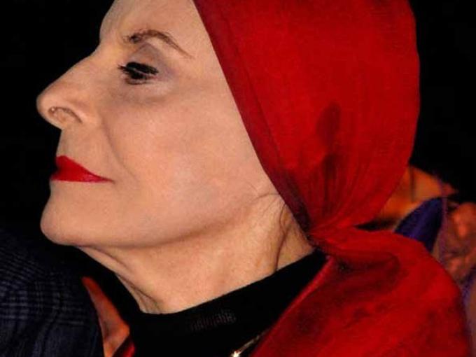 Coreógrafa británica estrena en Cuba obra dedicada a Alicia Alonso