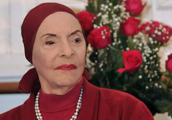 Pintor cubano Nelson Domínguez celebrará obra de Alicia Alonso