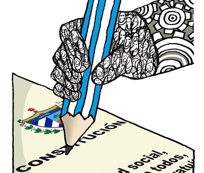 Constitución cubana refleja el sentir del pueblo, afirman en Haití