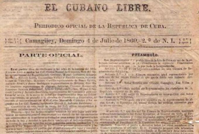 El cubano libre, un combatiente diferente (+ videos)