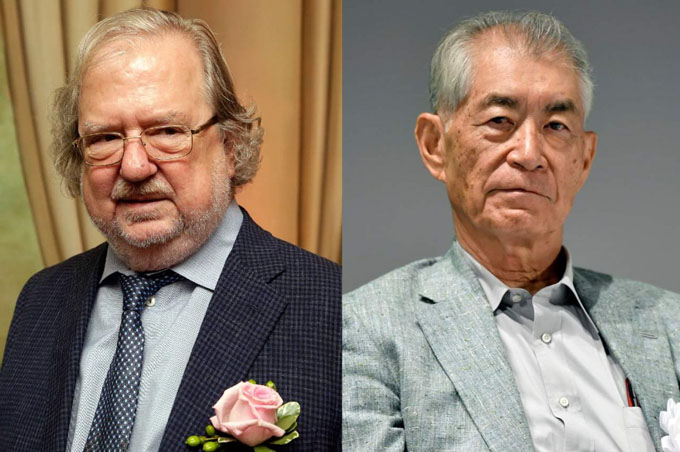 Otorgan Nobel de Medicina a descubridores de la inmunoterapia