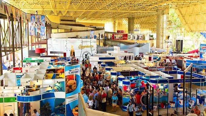 Palmares presenta carpeta de negocios en Fihav 2018