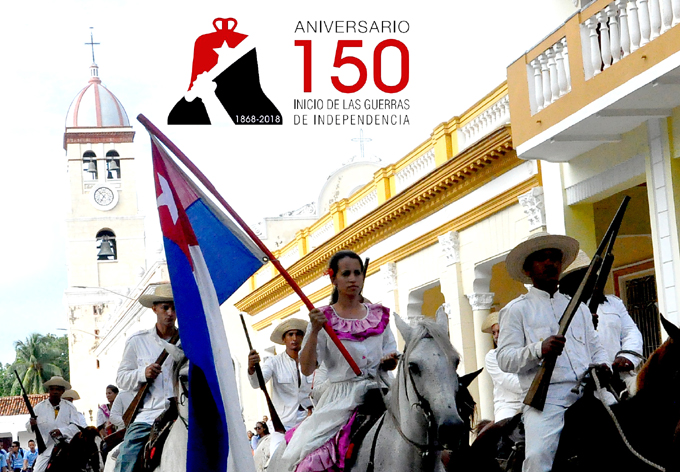 Bayamo liberado y gobernado por cubanos (+ videos)