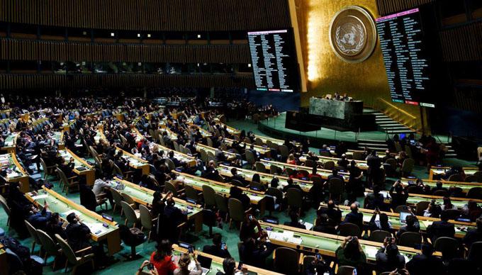 Presencia cubana en debate general de ONU abre nuevos horizontes