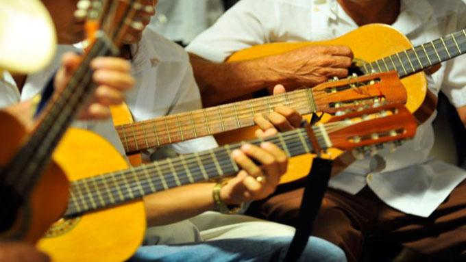 El punto cubano motivo de jolgorio en Bayamo