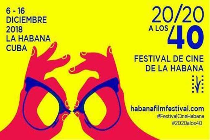 Festival de Cine de La Habana entregará Coral de Honor en 2018