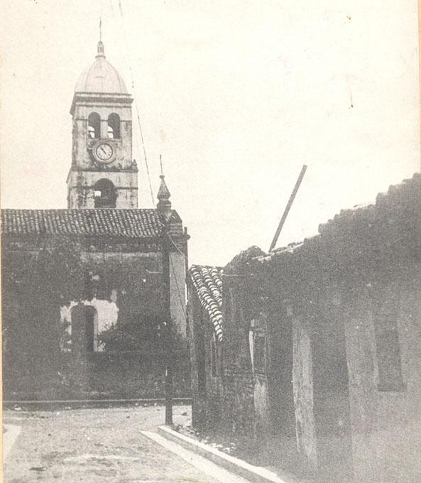La fundación de las primeras villas cubanas