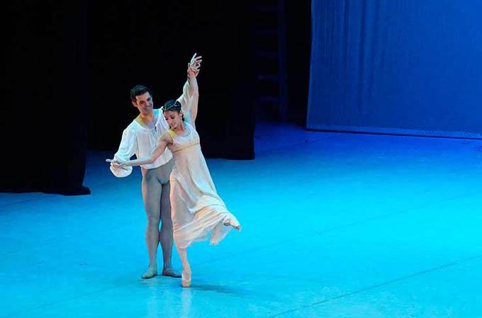 Culmina entre emociones Festival de Ballet de La Habana (+ videos)
