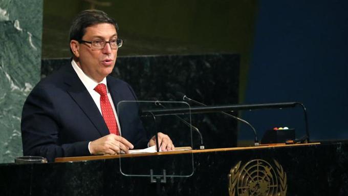 Condena al bloqueo hoy en la ONU (+ video)
