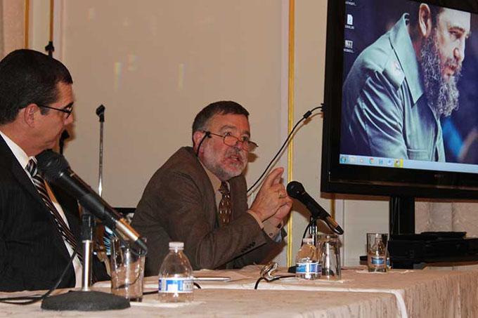Fidel Castro fue excepcional en su visión de futuro, afirman en EE.UU.