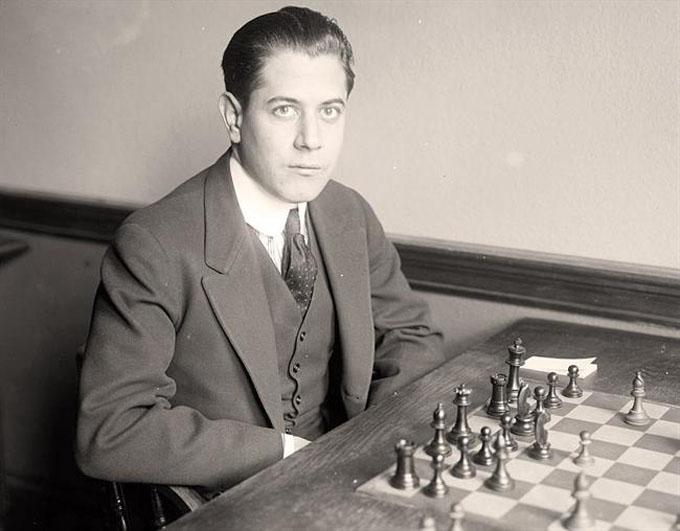 La luz de Capablanca ilumina al ajedrez cubano (+ video)