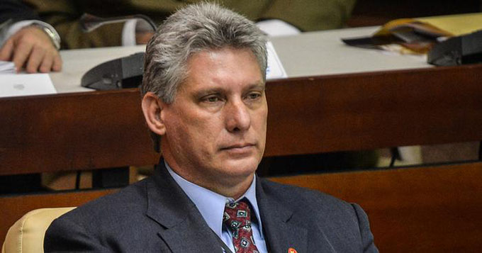 Presidente cubano lamentó fallecimiento de Alí Rodríguez (+ video)