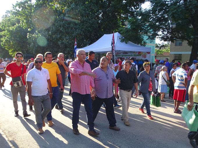 Bayamo recibe su aniversario 505 con Feria Agropecuaria (+ fotos)