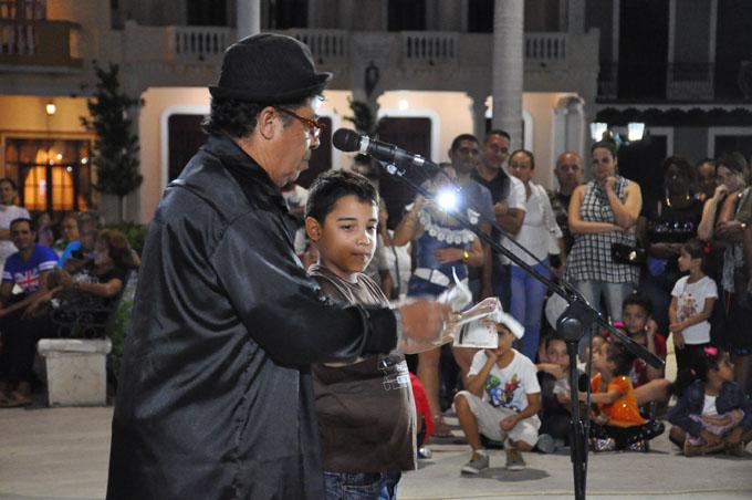Bayamo se convierte otra vez en Villa Mágica (+ fotos y video)