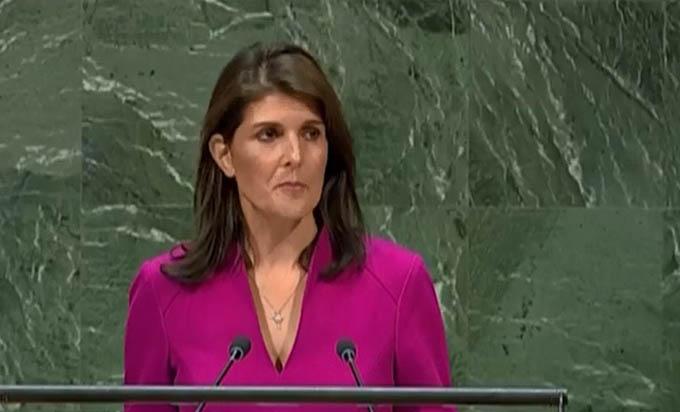 EE.UU. vuelve a oponerse al mundo con defensa de bloqueo a Cuba (+ video)