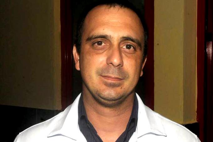 Brasil me hizo mejor persona y profesional, afirma médico cubano