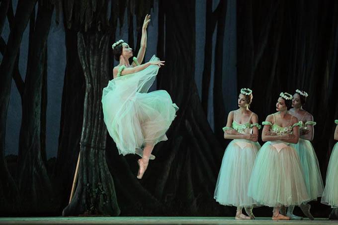 Culmina hoy XXVI Festival Internacional de Ballet de La Habana (+ videos)