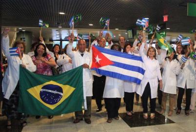 Los médicos cubanos y su historia de amor y dignidad (+ fotos y videos)