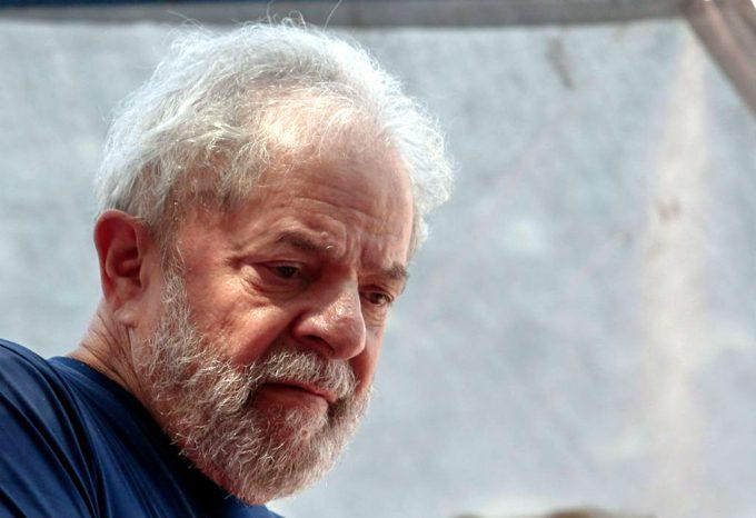 Lula enfrenta otro interrogatorio por supuesto acto de corrupción