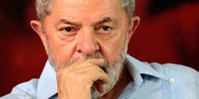 Piden en Brasil juicio imparcial y justo para Lula