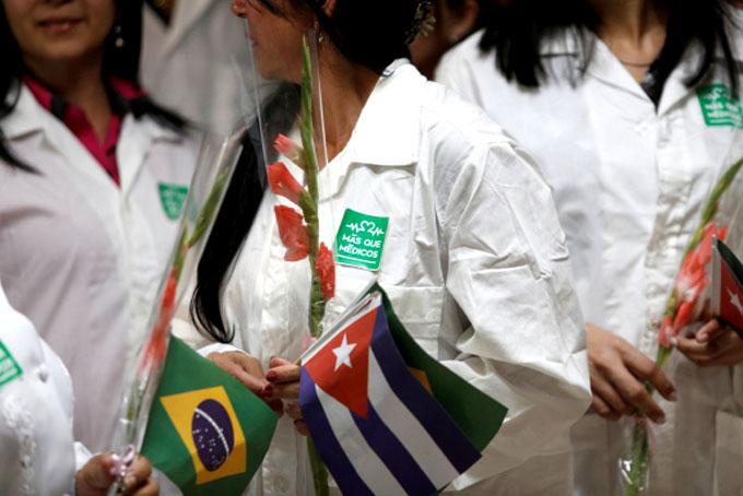 Bolsonaro desconoce necesidad de pueblo brasileño, afirma doctora (+ video)