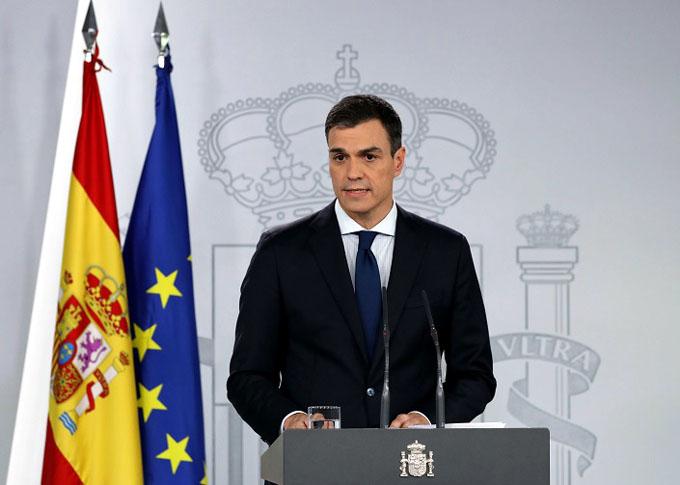 Presidente del Gobierno español se reunirá con autoridades cubanas