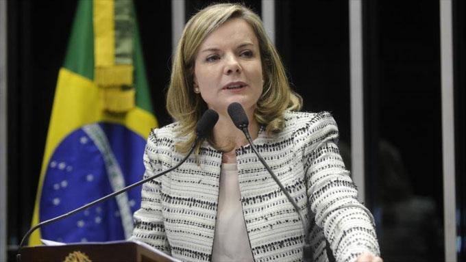 PT de Brasil rechaza prisión domiciliaria para delator de Lula