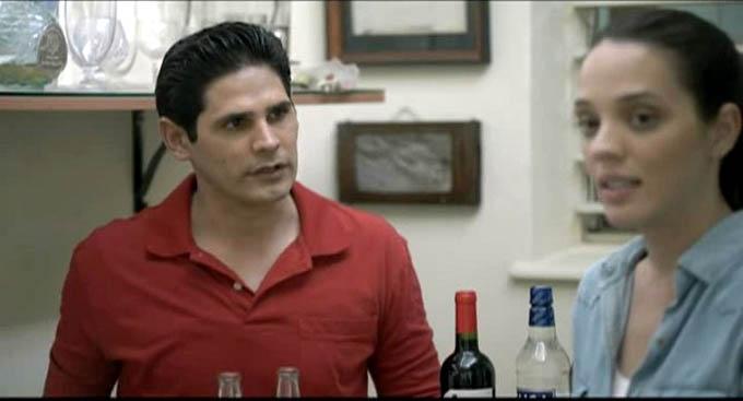 Vidas cruzadas: nueva telenovela cubana (+ video)