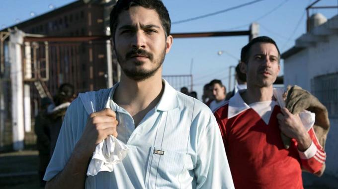 Arrasan Joel y La noche de 12 años, en premios colaterales del Festival de Cine