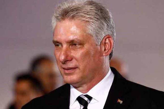 Señala Díaz-Canel que 2019 será un año para el regocigo, el orgullo, el compromiso y seguir haciendo por Cuba