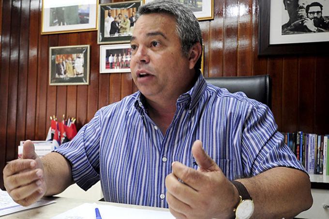 Felicita Ulises Guilarte al pueblo y a los trabajadores cubanos