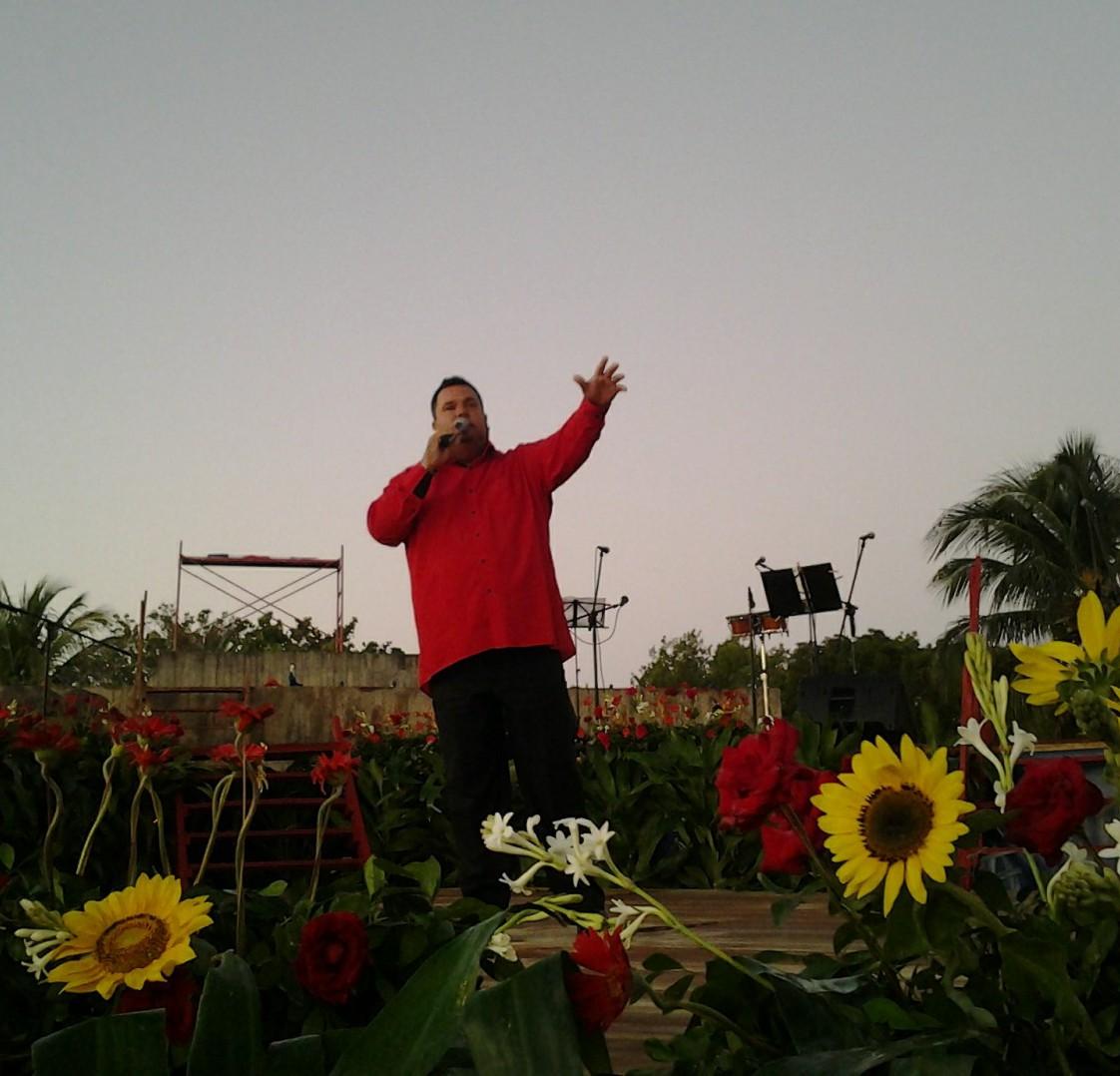 """Melodías patrióticas del """"Ruiseñor"""""""