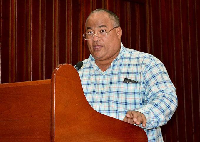 Pleno del Comité provincial del Partido analiza resultados agropecuarios del 2018